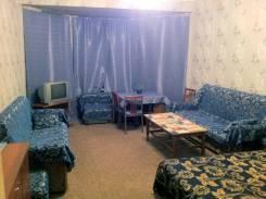 1-комнатная, улица Доватора 35. 40кв.м.
