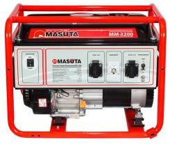 Аренда ( прокат) генератор бензиновый 3-8.5 кВт. Недорого