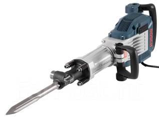 Аренда отбойного молотка Bosch 16-30, 45 Дж. Недорого
