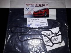 Прокладка масляного радиатора. Opel: Signum, Mokka, Astra Family, Vectra, Astra, Insignia, Zafira Chevrolet Tracker Chevrolet Orlando Chevrolet Cruze...