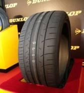Dunlop SP Sport Maxx 050+. Летние, без износа, 4 шт