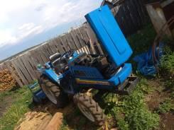Iseki. Продается мини трактор , 24 л.с.