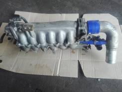 Коллектор впускной. Nissan Skyline Двигатель RB25DET