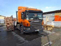 Scania P420. Продается , 12 000куб. см., 40 000кг., 6x4