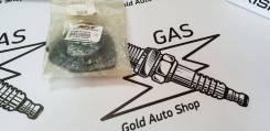 Опора амортизатора. Nissan: Wingroad, 100NX, Lucino, Presea, NX-Coupe, Pulsar, Almera, Sunny, Sunny California, Sentra, Rasheen, 200SX, AD Двигатели...