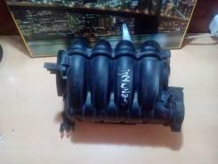 Коллектор впускной. Citroen C4