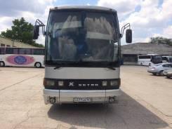 Setra S 215 HDH. Автобус Setra S215HDH (Сетра S215HDS), 1996 г. в., 50 мест, В кредит, лизинг, С маршрутом, работой