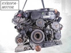 Двигатель (ДВС) BPP на Аudi A6 (C6) 2005-2011 г. г. 2.7 л. дизель TDI