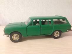 Модель авто 1:43 ГАЗ 24 02 Волга СССР А13 без МИ винтаж игрушка.