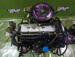 Двигатель NISSAN SAFARI