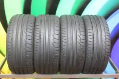 Dunlop Sport Maxx RT. Летние, 30%, 4 шт