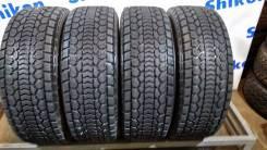 Dunlop Grandtrek SJ5. Зимние, 5%, 4 шт