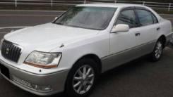 Дверь боковая. Toyota Crown Majesta, UZS171