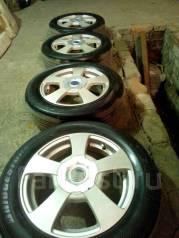 "Bridgestone FEID. x15"", 4x98.00, 4x100.00"
