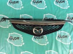 Решетка радиатора. Mazda Premacy, CP8W, CPEW Двигатели: FPDE, FSDE, FSZE