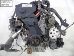Двигатель (ДВС) BWT Audi A4 (B7) 2005-2007 г. г. 2.0 л бензин