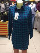 Рубашки-туники. 46, 48, 50