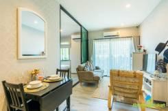 Продажа новой квартиры на Пхукете в готовом проекте