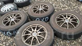 "Продам комплект колес ( 814-А ). 7.5x18"" 5x114.30 ET55 ЦО 72,0мм."