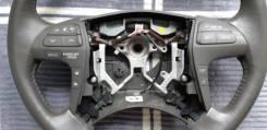 Переключатель на рулевом колесе. Toyota: Premio, Allion, Corolla Axio, Camry, Highlander, Mark X Zio Двигатели: 2AZFE, 2GRFE, 2AZFXE, 2ARFE, 1ARFE, 2G...