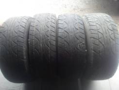 Dunlop Grandtrek AT3. Грязь AT, 2011 год, 40%, 4 шт