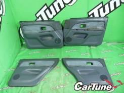 Обшивка двери. Toyota Hilux Surf, KZN185, KZN185G, KZN185W Двигатель 1KZTE