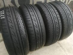 Bridgestone Playz PZ-X. Летние, 2013 год, 30%, 4 шт