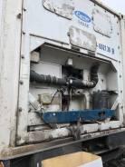 Wabash. Продам полуприцеп контейнеровоз, 25 000кг.