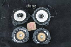 Динамик. Subaru Impreza WRX, GDB Subaru Impreza WRX STI, GDB Subaru Impreza, GDB Двигатели: EJ25T, EJ25TSTI