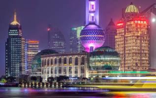 Шанхай. Экскурсионный тур. Экскурсионный Шанхай! 9 дней