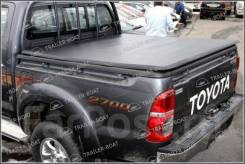 Крышки кузова. Toyota Hilux