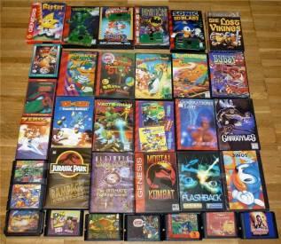 Приму в дар от вас кассеты, диски, картриджи от Sega, Dendy