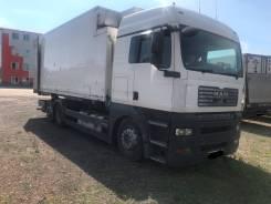 MAN TGA. Продается грузовик 26.400, 10 518куб. см., 15 000кг.