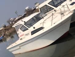 Морское такси! Доставка до судна!. 7 человек, 60км/ч