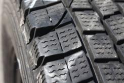 Dunlop SP LT 02. Зимние, без шипов, 2012 год, 10%, 1 шт