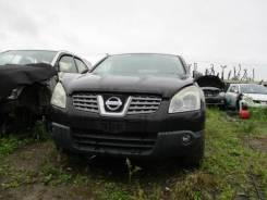Nissan Dualis. J10, MR20 DE