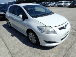 Toyota Auris. NZE151, 1NZ