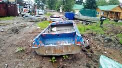 Казанка-5М3. 1992 год год, длина 4,50м., двигатель подвесной, 40,00л.с.