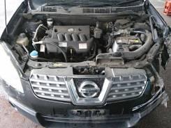 Двигатель MR20DE Nissan Qashqai J10 2008 год