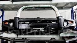 Силовые бампера. Toyota Hilux Pick Up Toyota Hilux