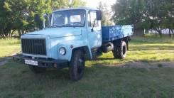 ГАЗ 3306. Продаётся , 3 000кг.