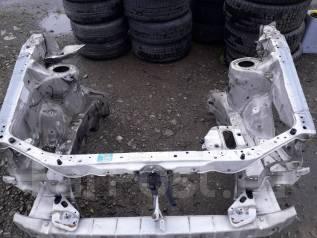 Передняя часть автомобиля. Toyota Ipsum, CXM10, CXM10G, SXM10, SXM10G, SXM15, SXM15G Двигатели: 3CTE, 3SFE