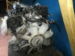 Двигатель в сборе с акпп на Mitsubishi Delica PD6W 6G72 V4A51
