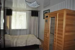 3-комнатная, улица Владивостокская 38. Железнодорожный, агентство, 90кв.м.