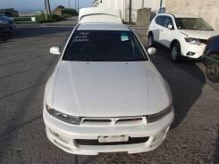 Mitsubishi Galant. автомат, 1.8, бензин, б/п, нет птс. Под заказ
