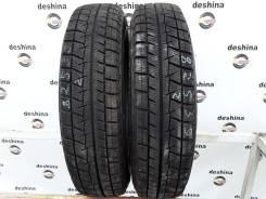 Bridgestone Blizzak Revo GZ. Зимние, без шипов, 2014 год, 5%, 2 шт