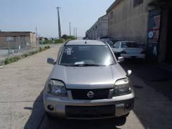 Nissan X-Trail. автомат, 4wd, 2.0, бензин, 138тыс. км, б/п, нет птс. Под заказ