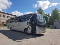 Yutong ZK6129H. Продается автобус, 2 300куб. см., 47 мест