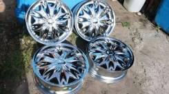 """Dolce Wheels. 7.5x20"""", 5x112.00, ET42, ЦО 73,1мм."""