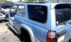 Крыло заднее левое Toyota Hilux Surf , RZN185W, 3RZFE